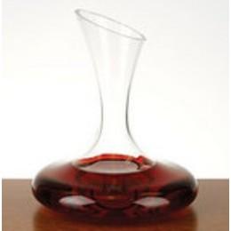 Badash Crystal Milano Red Wine Carafe