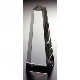 Badash Crystal Oblisk Paperweight