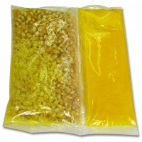 Benchmark 40006 USA 6oz Portion Popcorn Packs 24/CS