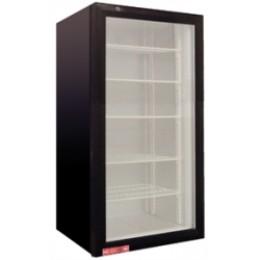 Cecilware CTR3.75 Countertop Display Refrigerator 3.8 Cu Ft