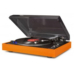 Crosley CR6009A-OR Advance Turntable Orange