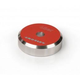 Crosley CR9100A-OR 45'er Aluminum Adaptor Orange