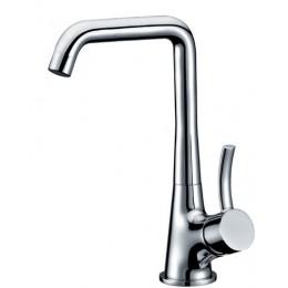 Dawn AB50 3715C Chrome Single Lever Bar Faucet