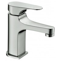 Dawn AB52 1662BN Brushed Nickel Single Lever Lavatory Faucet
