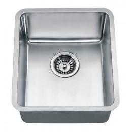 Dawn BS131507 Undermount Stainless Steel Bar Sink