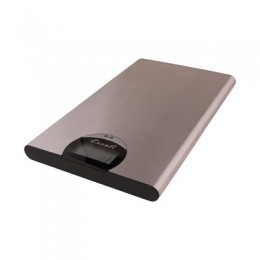 Escali T115S Tabla Ultra Thin Digital Scale 11 LB