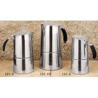European Gift Omnia Stove Top Espresso Pot by Ilsa