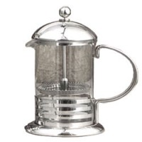 6-Cup Stainless Steel French Press