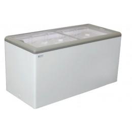 Excellence HB-17HCD Dual Temp Display Cabinet Freezer 17 cu ft