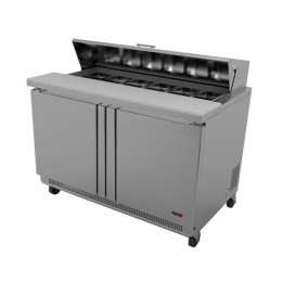 Fagor FST-48-12 Salad/Sandwich Prep Table 48