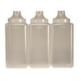 Frieling 0704 Refillable Containers for Milkchiller 3/Set