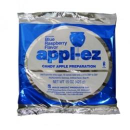 Gold Medal 4143 Appl-EZ 15oz Blue Raspberry 15/CS