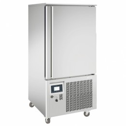 Infrico IBC-ABT14-1L Blast Chiller and Freezer - 14 Trays