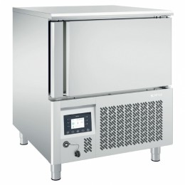 Infrico IBC-ABT5-1L Blast Chiller and Freezer - 5 Trays