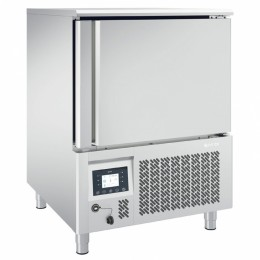 Infrico IBC-ABT7-1L Blast Chiller and Freezer - 7 Trays