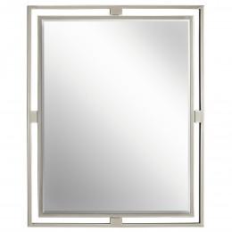 Kichler 41071NI Hendrik Mirror