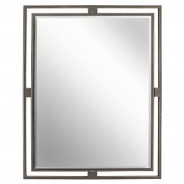 Kichler 41071OZ Hendrik Mirror