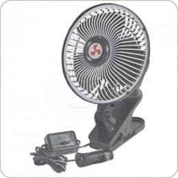 Koolatron 401-138 Oscillating Auto Fan