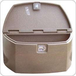 Koolatron DBSS-7 Sand-Stone-Look Deck Box