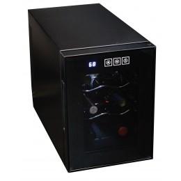 Koolatron WC06 6-Bottle Urban Series Wine Cellar