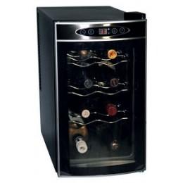 Koolatron - WC08 8-Bottle Countertop Wine Cooler