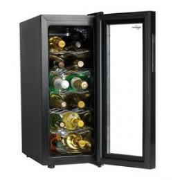 Koolatron WC12 12-Bottle Slim Wine Cellar