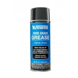 Krowne 30-200 - 10oz Food Grade Grease
