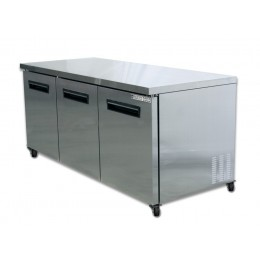 Maxx Cold MCF72U Under Counter Freezer 20 Cu Ft