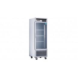 Maxx Cold MXCR-23GD Single Glass Door Refrigerator 23 Cu Ft