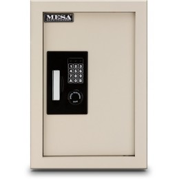 Mesa MAWS2113E Residential Wall Safe