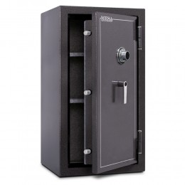 Mesa MBF3820C Burglary and Fire Safe with Combination Lock, 6.4 cu ft