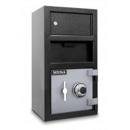 Mesa MFL2014E-OLK Depository Safe, 1.5 cu ft