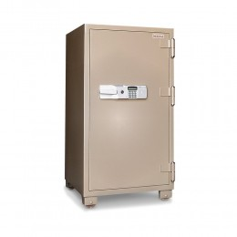 Mesa MFS100E 2 Hour Rated Fire Safe with Electronic Lock, 3.6 cu ft