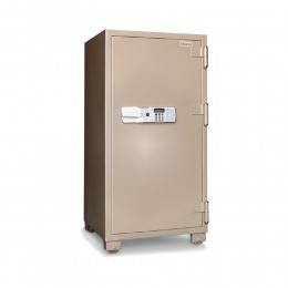 Mesa MFS160E 2 Hour Rated Fire Safe with Electronic Lock, 12.2 cu ft