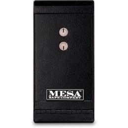 Mesa MUC1K Undercounter Depository Safe, .2 cu ft