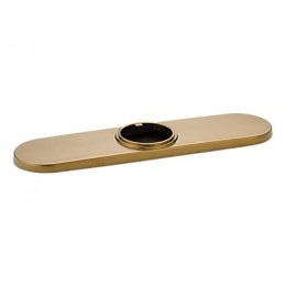 Sir Faucet Kitchen Base Plate Oil Rubbed Bronze