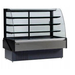 Hydra-Kool KBD-50-R Refrigerated Bakery Display Case 52
