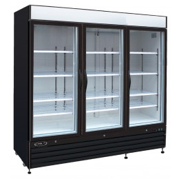 Kool-It KGM-75 Refrigerated Merchandiser 75 Cubic Feet
