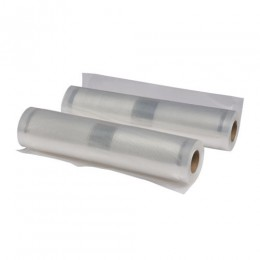 Nesco VS-03R 2 Pk Replacement Vacuum Sealer Bags Roll