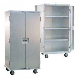 New Age 99551 Mobile Security Cabinet