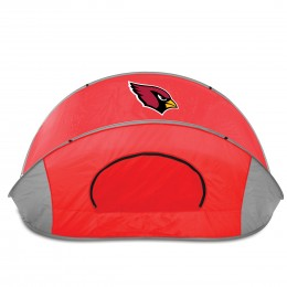 Arizona Cardinals Manta Sun Shelter - Red