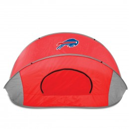 Buffalo Bills Manta Sun Shelter - Red