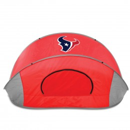 Houston Texans Manta Sun Shelter - Red