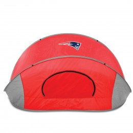 New England Patriots Manta Sun Shelter - Red
