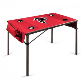 Atlanta Falcons Travel Table