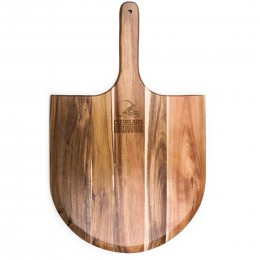 Cleveland Browns Acacia Pizza Peel