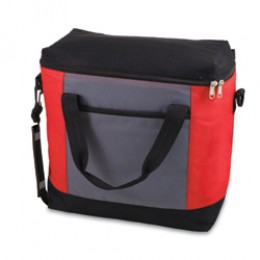 Picnic Time Montero Large Insulated Shoulder Tote - Water Resistant
