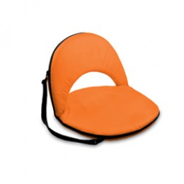 Picnic Time Oniva Seat Orange
