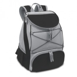 Picnic Time PTX Insulated Backpack Cooler w/ Water Resistant Interior