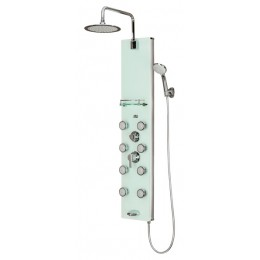 Pulse ShowerSpas 1030 Lahaina Shower Panel